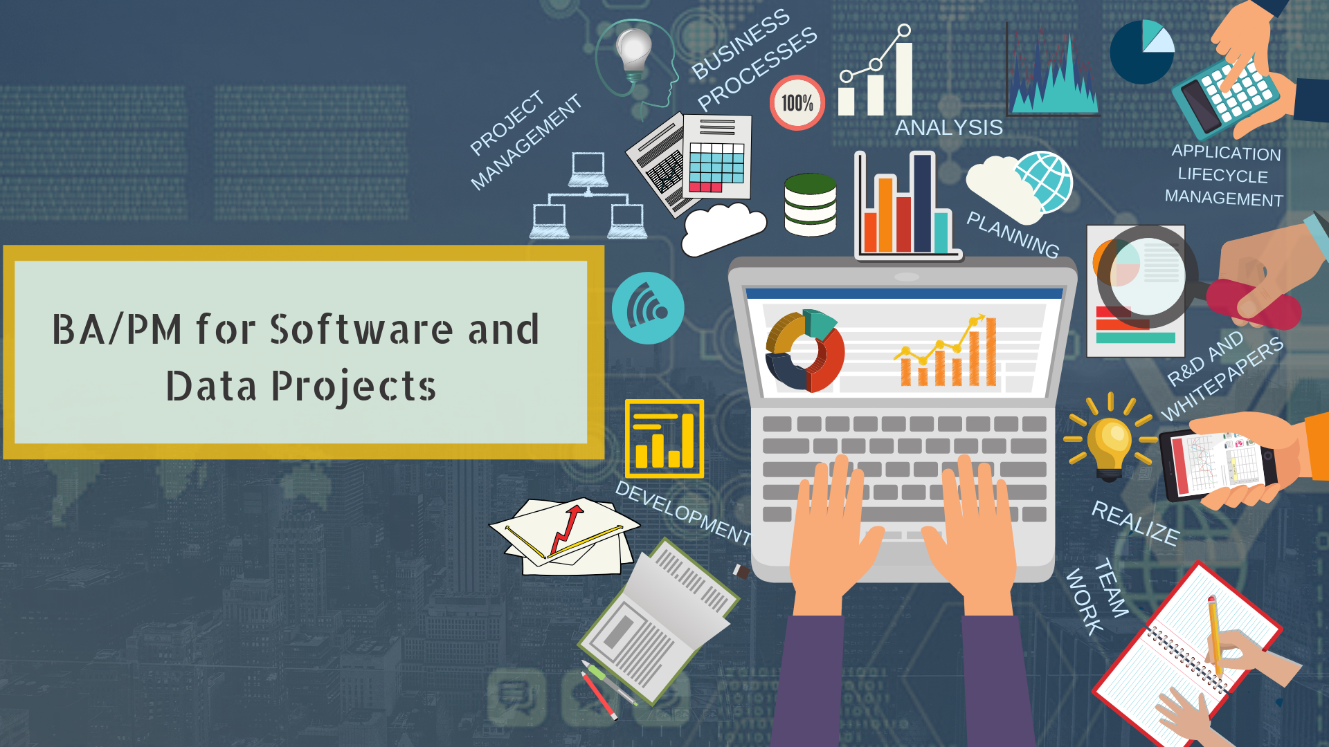 Business Analysis Project Management Services