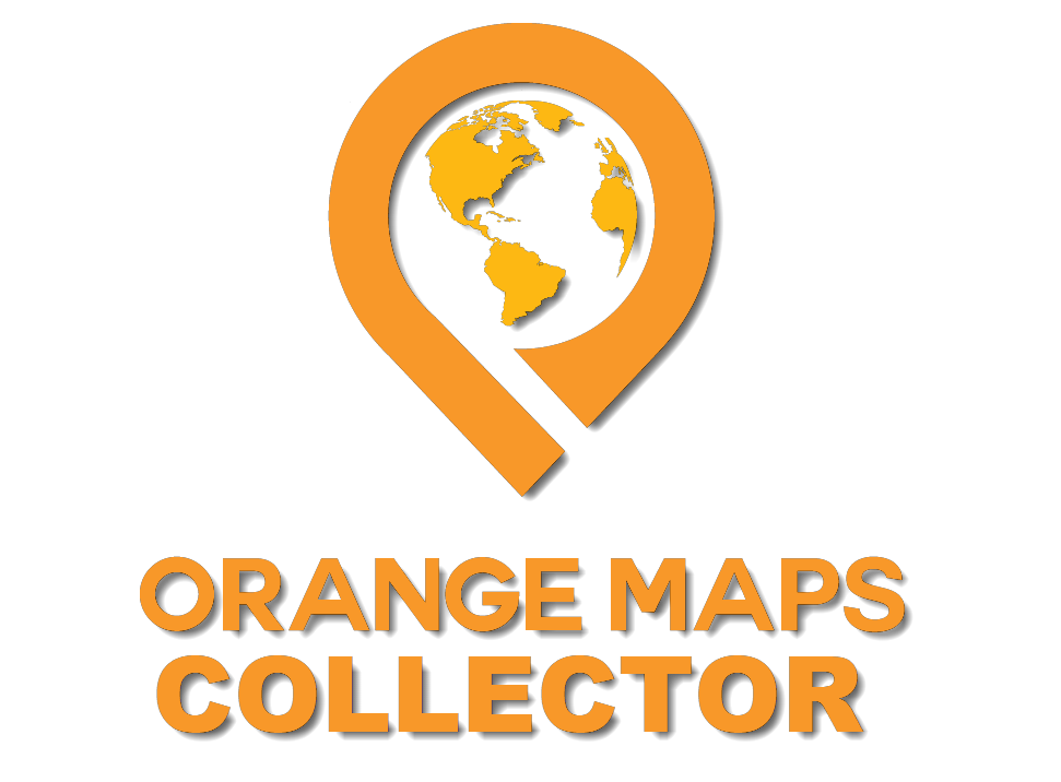 Orange Maps Collector/Geo Data Collector