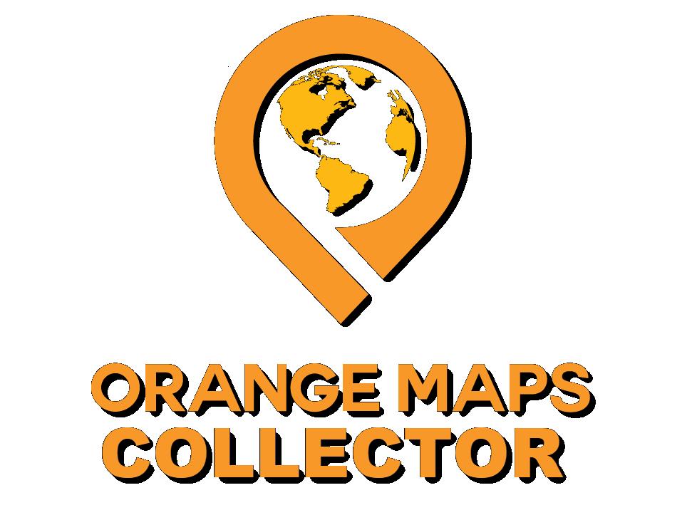 Orange Maps Collector/Geo Data Collector