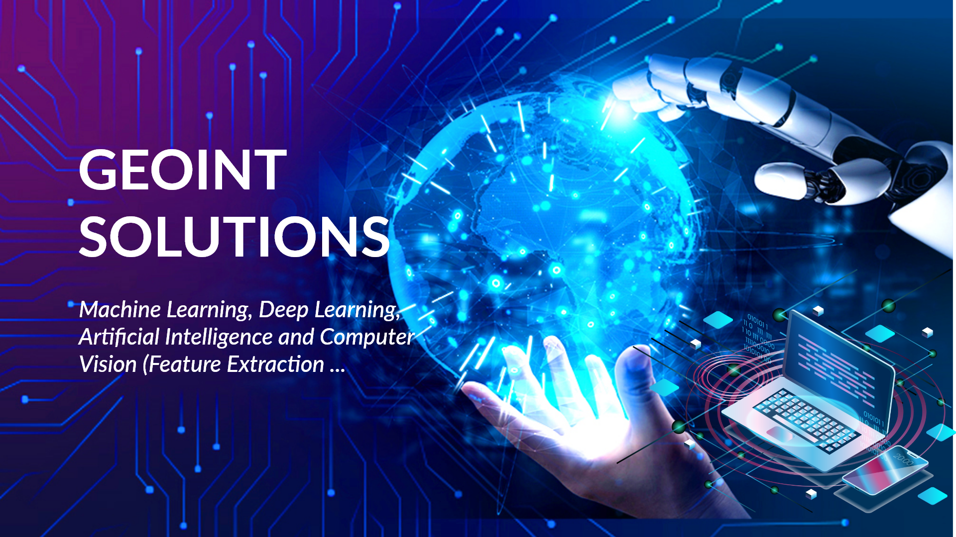 GEOINT Solutions